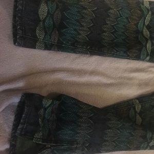 American Eagle strech jean